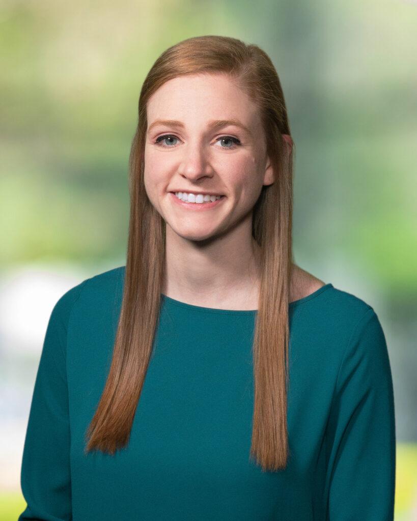Claire Doberstein headshot