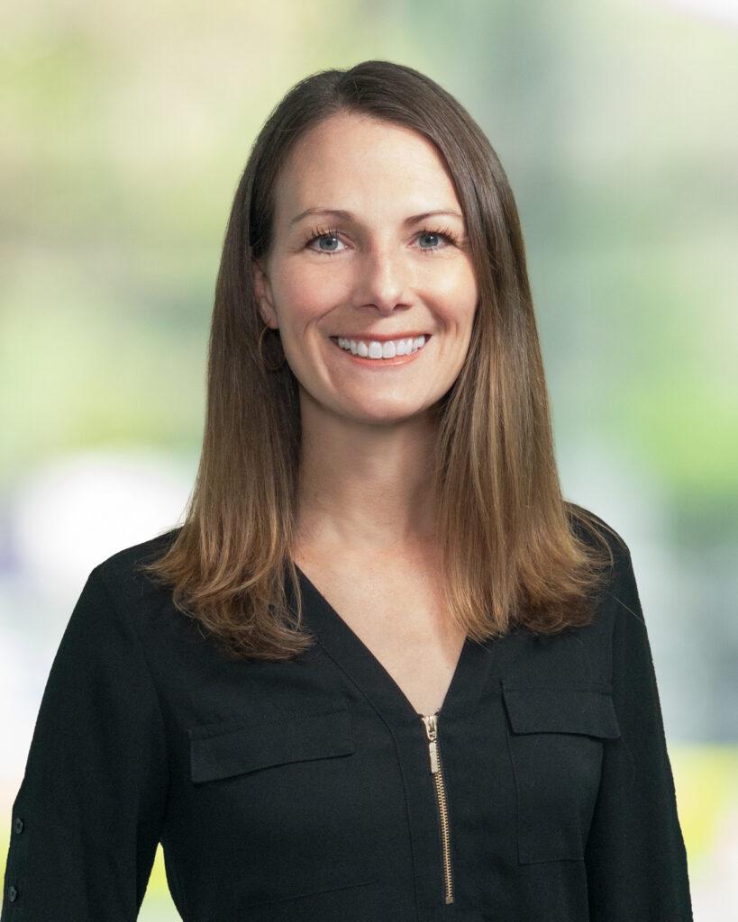 Melanie Kisner headshot